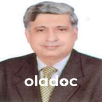 Best General Surgeon in Gulshan-e-Ravi, Lahore - Dr. Muhammad Kamran