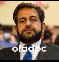 Dr. Ahmad Uzair Qureshi (General Surgeon) Lahore