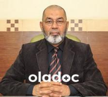 Best Neuro Surgeon in Lahore - Dr. Bashir Ahmed Khan
