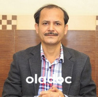 Best General Surgeon in Anarkali, Lahore - Dr. Bahzad Akram Khan