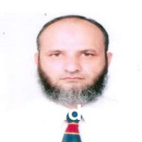 Endocrinologist at Lahore General Hospital Lahore Dr. Muhammad Imran Hasan Khan