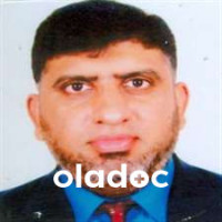 Best Orthopedic Surgeon in Jallo Mor, Lahore - Dr. Atiq Uz Zaman