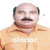 Dermatologist at Chaudhry Rehmat Ali Memorial Trust Hospital Lahore Dr. Riaz Mehmood Malik
