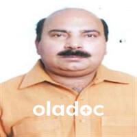 Dr. Riaz Mehmood Malik (Dermatologist) Lahore