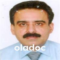Best Urologist in Garden Town, Lahore - Dr. Fazal Ur Rahman