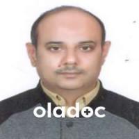 Internal Medicine Specialist at Online Video Consultation Video Consultation Dr. Muhammad Naeem Afzal