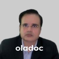 Best Orthopedic Surgeon in Shadman, Lahore - Assoc. Prof. Dr. Adnan Latif Malik