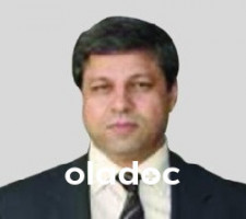 Dr. M. Ali Rafique