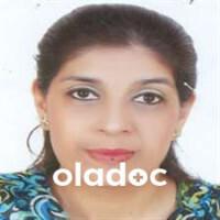 Gynecologist at Abida Memorial Hospital Lahore Dr. Aiyza Sarwar