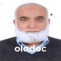 Pediatrician at Abida Memorial Hospital Lahore Dr. Shahid Mahmood