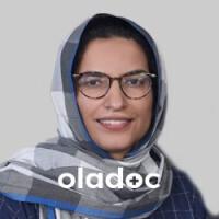 Assist. Prof. Dr. Ayesha Saeed