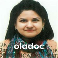 Dr. Amina Ahmad (Radiologist) Lahore