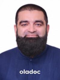 Assoc. Prof. M. Zeeshan Sarwar (General Surgeon) Lahore