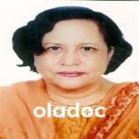Dr. Tahira Saleem (Gynecologist) Lahore
