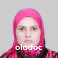 Best Gynecologist in Nishat Colony, Lahore - Dr. Pakeeza Aslam