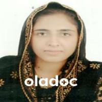 Best Gynecologist in Nishat Colony, Lahore - Dr. Sunnor Gull