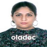 Family Physician at Dar Al Shifa Medical & Dental Center Karachi Dr. Nadia Inayat