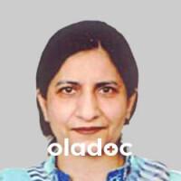 Best Gynecologist in Lahore - Assist. Prof. Dr. Tahira Fatima