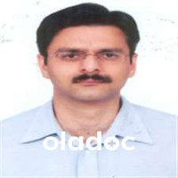 Best Cardiologist in Lahore Cantt, Lahore - Dr. Ahmad Usman