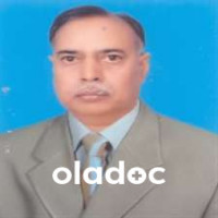 Best Laparoscopic Surgeon in Lahore Cantt, Lahore - Dr. Nasim Afzal Tarar