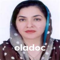 Best Gynecologist in Lahore - Dr. Sadia Rizwan