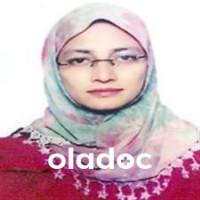 Best Gynecologist in Jallo Mor, Lahore - Dr. Fouzia Yasmeen