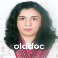 Best Anesthesiologist in Lahore - Dr. Iram Alia