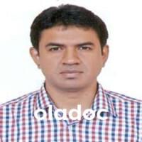 Gastroenterologist at Imam Clinic Karachi Prof. Dr. Shahid Ahmed
