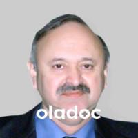 Best Gastroenterologist in Lahore - Prof. Dr. Arshad Kamal Butt