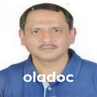 General Physician at Hafeez Poly Clinic Lahore Dr. Syed Kashif Hafeez