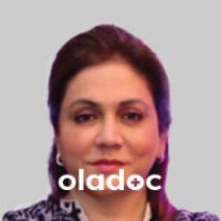 Best Dermatologist in Lahore - Assoc. Prof. Dr. Safoora Aamir