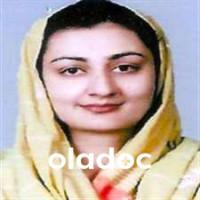 Best Radiologist in Muslim Town, Lahore - Dr. Saulat Sarfraz