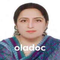 Pediatrician at Online Video Consultation Video Consultation Dr. Samina Habib