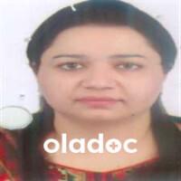 Best Gynecologist in Lahore - Dr. Saima Ali Ahmad