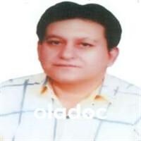 Best Psychiatrist in Lahore - Dr. Nisar Hussain