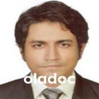Gastroenterologist at Garden Clinic Lahore Assist. Prof. Dr.  Adnan Salim