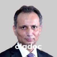 Best Internal Medicine Specialist in Karachi - Dr. Rashid Naseem Khan