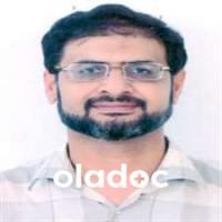 Best Internal Medicine Specialist in Usmani Town, Karachi - Dr. Deedar Ali