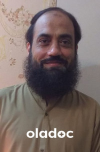 Best Diabetologist in New Garden Town, Lahore - Prof. Dr. M. Uthman Ahmad