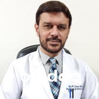 Best Gastroenterologist in Satellite Town, Gujranwala - Prof. Dr. Muhammad Joher Amin