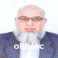 Best General Physician in Cavalry Ground, Lahore - Dr. Amir Iqbal