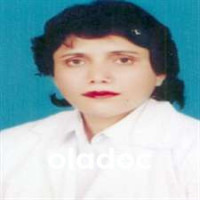 Best Gynecologist in Cavalry Ground, Lahore - Dr. Memoona Qayyum