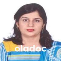 Dr. Farhat Naz (Gynecologist) Lahore