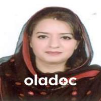 Best Cosmetologist in Model Town, Lahore - Dr. Fouzia Khalid Janjua