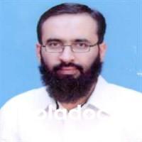 Best Psychiatrist in Model Town, Lahore - Dr. Muhammad Faheem Ashraf Khan
