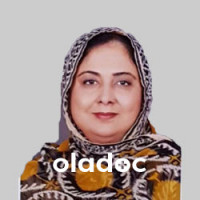 Best General Surgeon in DHA, Karachi - Prof. Dr. Bushra Wasim