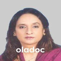 Best Obstetrician in Peshawar Road, Rawalpindi - Dr. Tahira Jabbar