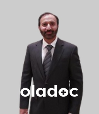 Dr. Athar Adnan Uppal (ENT Specialist) Lahore