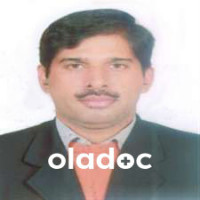 Best General Physician in Bahria Town, Lahore - Dr. Raja Yasser Shahbaz