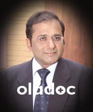 Best Dentist in Jail Road, Lahore - Dr. Imran Zia